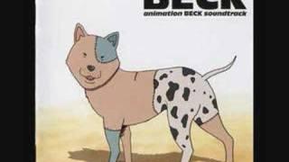 Watch Beck Brainstorm big Muff video