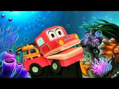 Los Animales Acuáticos - Barney El Camion - Canciones Infantiles - Video Para Niños # video