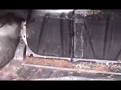 ford fuel sending unit wiring mercedes benz w123 diesel diy    fuel    tank removal youtube  mercedes benz w123 diesel diy    fuel    tank removal youtube