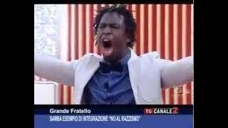 Samba Ndiaye - Esempio di integrazione