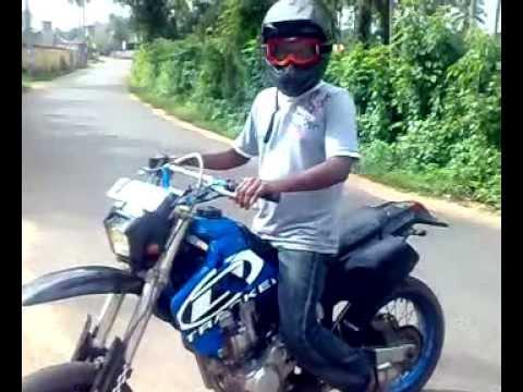 Bikes In Sri Lanka SRI LANKA BIKE STUNTS quot ISURU quot