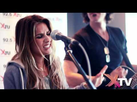 When You Say My Name (Acoustic) - Jessie James