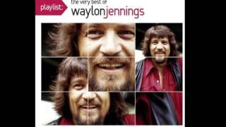 Watch Waylon Jennings House Of The Rising Sun video