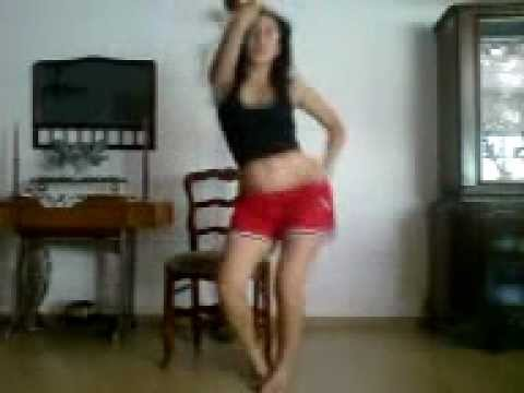 Hot Indian Girl Dancing video