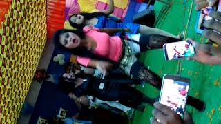 Hot Bengali Girls Dance Performance