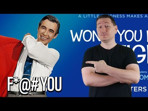 F*@# You - A NSFW Spoiler Discussion Of Won't You Be My Neighbor
