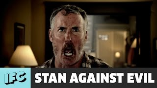 Stan Against Evil | Season 1 Official Trailer | IFC