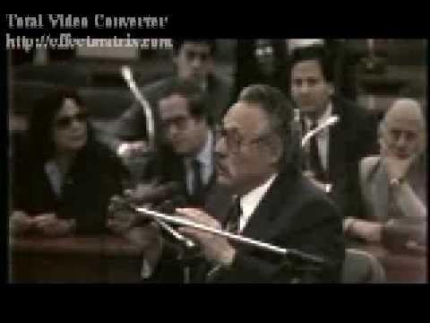 Confessione Di Buscetta Al Maxiprocesso