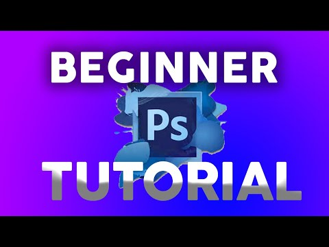 Creating a mask Masks and Channels in Adobe Photoshop