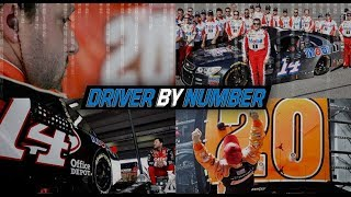 Driver by Number: Why we picked Tony Stewart twice