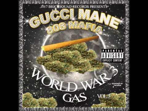 Gucci Mane - Trap God Trap God   World War 3: Gas (2013)