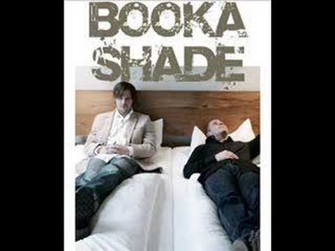 Booka Shade In White Rooms Lyrics