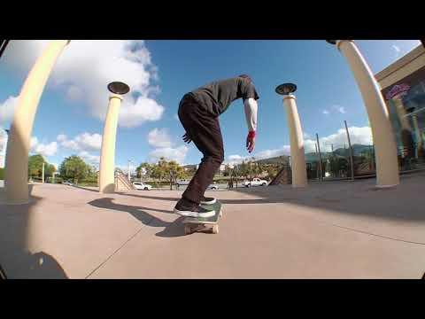 Shaun Stulz Raw Footage 2017