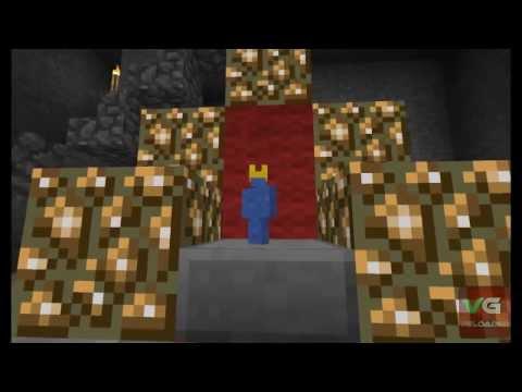 Minecraft Total War: Clay Soldier Mod Machinima HD