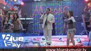 Bardh Spahja - Safete Dylbere - www.blueskymusic.tv - TV Blue Sky