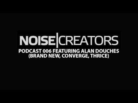 Mastering Engineer Interview: Alan Douches (Brand New, Sufjan Stevens, Converge)