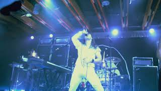 Music is Worth Living For | Andrew W.K. Live @ Crescent Ballroom, Phoenix, AZ (10/01/17)