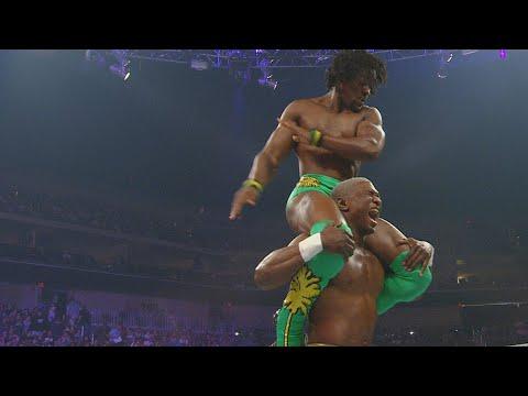 This Day In History: Shelton Benjamin looks to snap Kofi Kingston's streak: WWE ECW, May 20, 2008