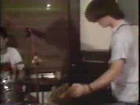 Uncle Tupelo on Critical Mass - Part 2 - Performance