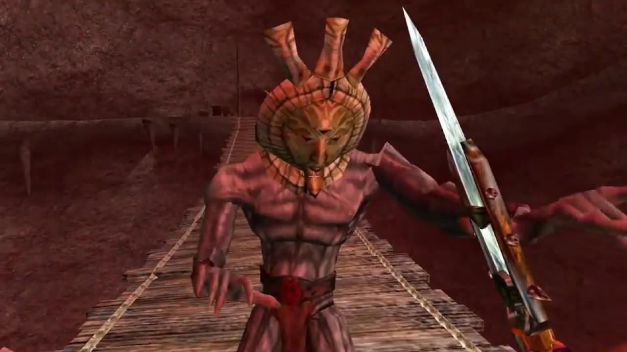 The Elder Scrolls III: Morrowind - Dagoth Ur & Ending ...