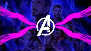 Avengers Main Theme (Epic Orchestral Cover) | Endgame Special