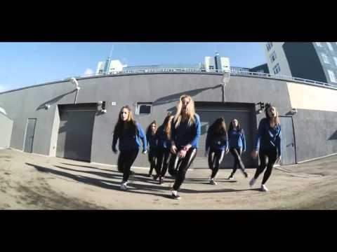 TWERK (тверк) в Челябинске, школа танцев Study-on, Челябинск. Fire Chicks