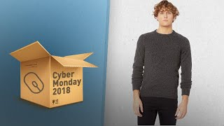 Save Big On Original Penguin Men Clothing Now On Cyber Monday 2018 | Cyber Monday Guide