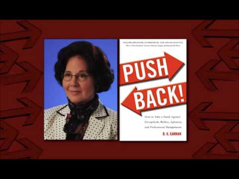Beverly Eakman: Educating for a New World Order - and how to PUSH BACK!