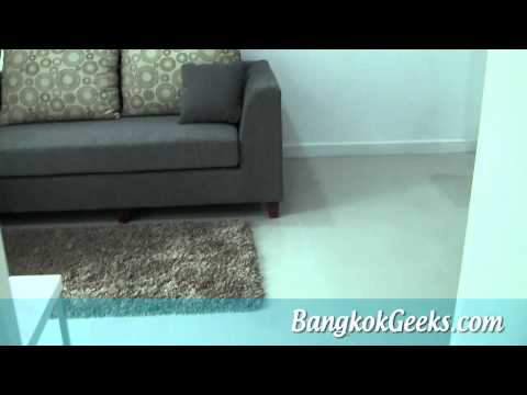 Condo Bangkok – The Clover – Thonglor 1 Bedroom