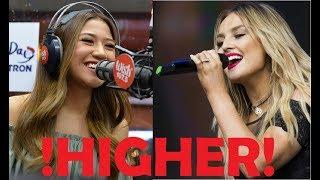 Download Lagu Female & Male Singers Singing HIGHER Than Original Songs! Gratis STAFABAND