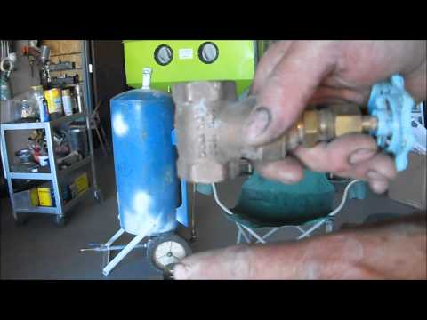 sand blasting pot Pros and Cons of DIY sand blasting