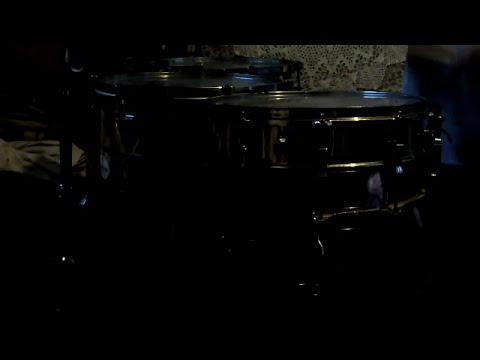 Tarolas con bombo - Ritmos - Cololo Rodriguez..