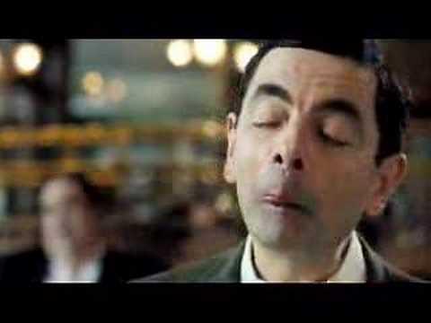 Mr. Bean's Holiday Movie Trailer video