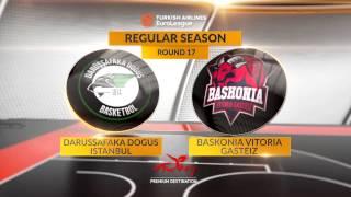 Дарюшшафака : Баскония