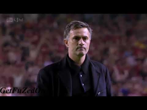 Jose Mourinho Tribute // 2004-07