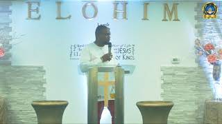 The Science of the Christian Life by Apostle Guy J. TANOH GVMC