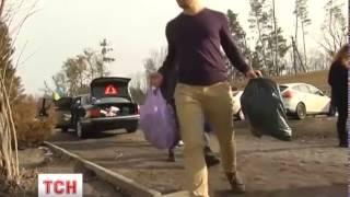 Дитячий табір на Київщині потребує допомоги небайдужих - : 3:13 - (видео)