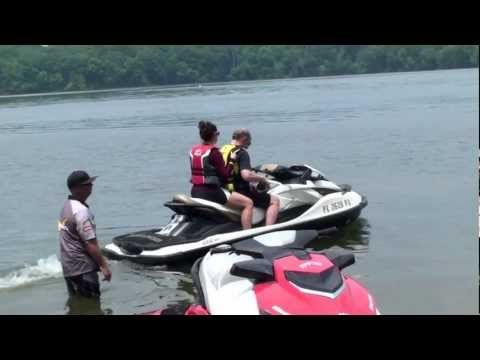 SEA-DOO TEST RIDE TOUR - CONSUMER REVIEWS - Washington DC