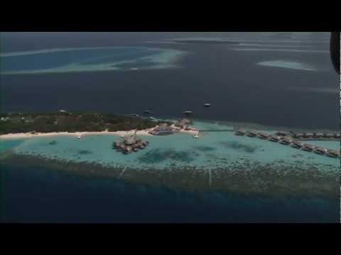 Maldives Luxury Resort - Lily Beach- All-Inclusive Platinum Plan Resort