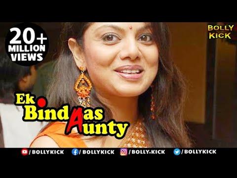 Ek Bindaas Aunty Full Movie | Hindi Movies | Bollywood Movies thumbnail