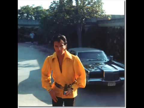 Elvis Presley - Help Me (studio version)