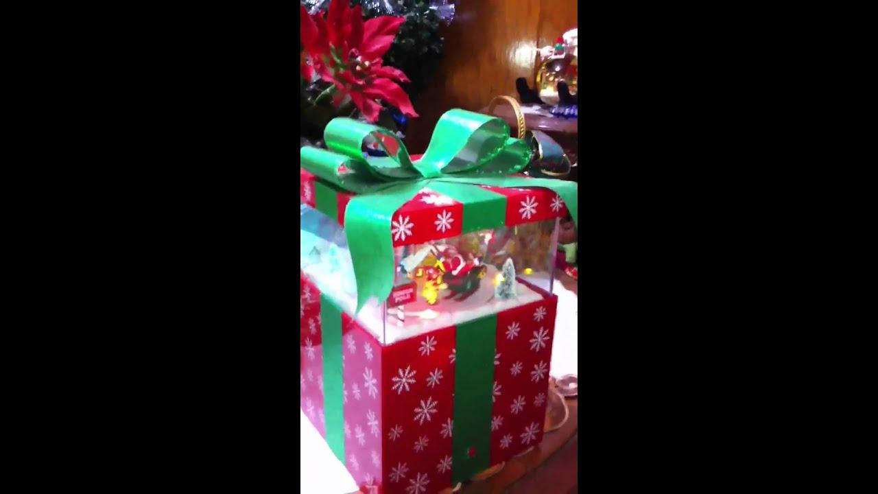 Decoracion navidena en mexico 1ra parte youtube for Decoracion navidena