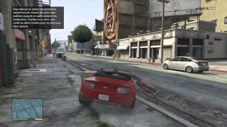 GTA V episode2 : le choix de toute une vie