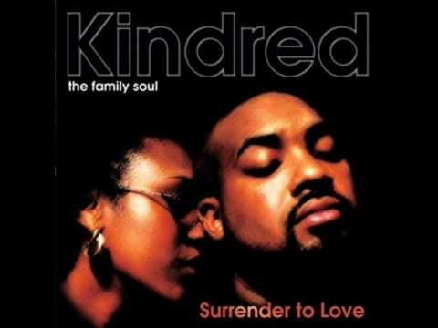 STARS - KINDRED THE FAMILY SOUL