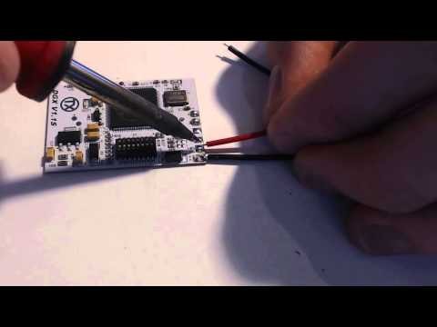 Tutorial How To RGH Reset Glitch Hack & Dual Nand Any Xbox 360 Slim Current Dash 2013 Part 1
