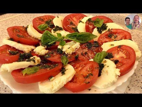 """Сыр """"Моцарелла"""" в Домашних Условиях! Быстро и Вкусно!"""