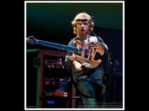 Phish at Roseland, N.Y.C., 02/06/93 Part 11