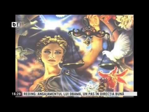 Pasul Fortunei (Horoscop Urania) - 18 ianuarie 2014 - emisiune completa