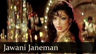 Jawani Janeman Haseen Dilruba Video Song from Namak Halaal