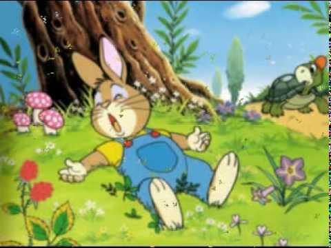 นิทานเพลง กระต่ายกับเต่า.MPG
